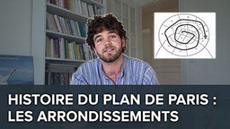 Pourquoi le 16ème arrondissement a fait de Paris un escargot ?
