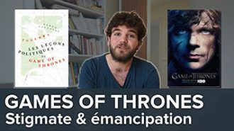 Game of Thrones : stigmate, émancipation, la leçon sociologique de Tyrion Lannister