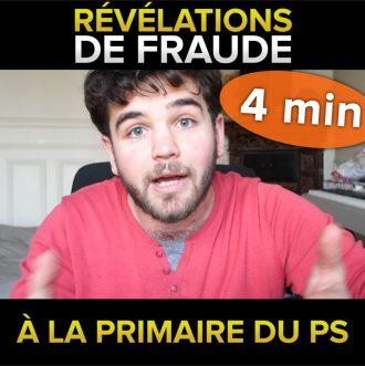 fraude primaire du ps
