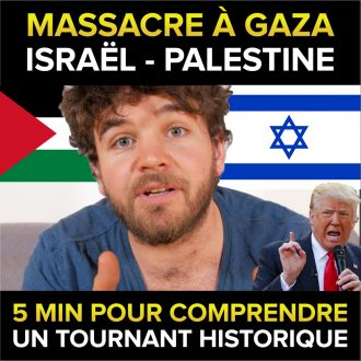 vignette facebook massacre gaza